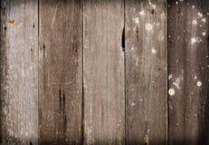 Fondo o struttura di legno della parete. Immagini Stock Libere da Diritti
