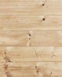 Fondo o struttura di legno della parete; Picchiettio naturale della vecchia parete di legno della plancia fotografia stock
