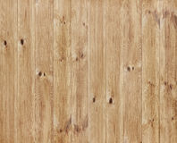 Fondo o struttura di legno della parete; Picchiettio naturale della vecchia parete di legno della plancia fotografie stock