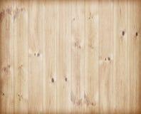 Fondo o struttura di legno della parete; Picchiettio naturale della vecchia parete di legno della plancia fotografia stock libera da diritti
