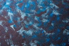 Fondo o textura azul marino Fotos de archivo