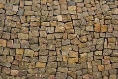 Fondo o textura de la pared de piedra imágenes de archivo libres de regalías