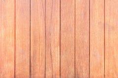 Fondo o textura de madera de la pared Fotografía de archivo
