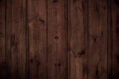 Fondo o textura de madera a utilizar como fondo Fotografía de archivo libre de regalías