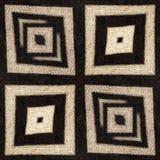 Fondo o textura inconsútil abstracto basada en rayas de la cebra Foto de archivo