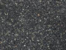 Fondo o textura negro gris oscuro de la pizarra foto de archivo