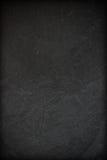 Fondo o textura negro gris oscuro de la pizarra Fotografía de archivo