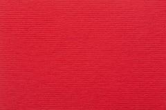 Fondo o textura rojo abstracto de la Navidad Foto de archivo libre de regalías