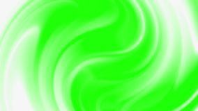 Fondo olografico astratto della stagnola, superficie ondulata, ondulazioni, struttura vibrante d'avanguardia, tessuto di modo, co archivi video