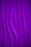 Fondo ondulado de la textura púrpura Decoración de la pared interior Líneas abstractas imagen de archivo