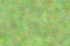Fondo ondulado verde Fotografía de archivo
