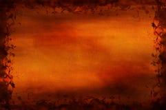 Fondo orgánico 1 de Grunge Imagen de archivo libre de regalías