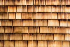 """Fondo orizzontale del †di legno delle assicelle """" Fotografie Stock"""