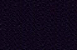 Fondo oscuro abstracto con los copos de nieve, modelo inconsútil geométrico en negro, azul rojo marrón amarillo-naranja marrón gr Fotos de archivo libres de regalías