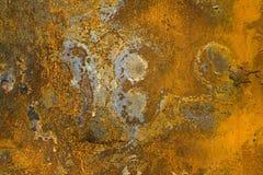 Fondo oxidado Imagenes de archivo