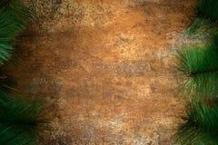Fondo oxidado Imagen de archivo libre de regalías