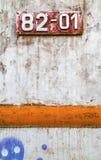 fondo Oxidado-coloreado del grunge fotos de archivo libres de regalías