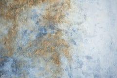 Fondo oxidado de la textura del metal Imagen de archivo