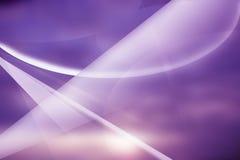 Fondo púrpura stock de ilustración