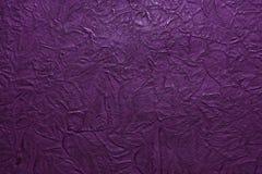 Fondo púrpura Imagen de archivo libre de regalías