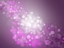 Fondo púrpura Fotos de archivo