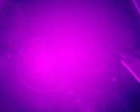 Fondo púrpura abstracto stock de ilustración