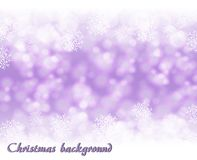 Fondo púrpura brillante abstracto festivo libre illustration