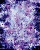Fondo púrpura de Grunge Fotografía de archivo libre de regalías