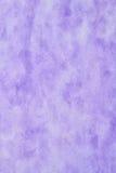 Fondo púrpura de la acuarela Fotos de archivo