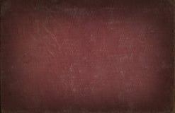Fondo púrpura de telas lamentables viejas Imagen de archivo libre de regalías