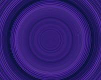Fondo púrpura del círculo de la violeta hermosa del extracto fotos de archivo