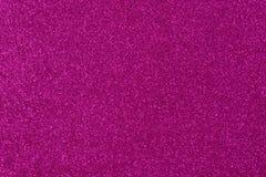 Fondo púrpura del extracto de la textura del brillo Imagenes de archivo