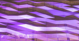 Fondo púrpura elegante Fotos de archivo libres de regalías
