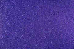 Fondo púrpura que brilla Foto de archivo