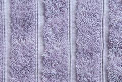 Fondo púrpura suave con las rayas Imagenes de archivo