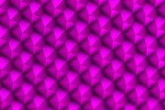 Fondo púrpura y afilado stock de ilustración