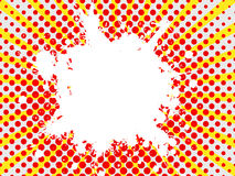 Fondo, papel pintado, textura, gráficos, disposición, ilustración Fotografía de archivo libre de regalías