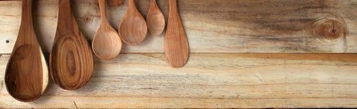 Fondo para cocinar Foto de archivo libre de regalías