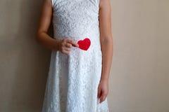 Fondo para el día de San Valentín Fotos de archivo
