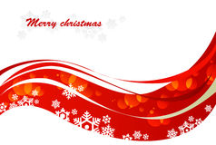 Fondo para la Navidad Imagenes de archivo