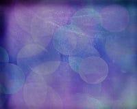 Fondo pastello astratto di pendenza con blu, bianco ed il rosa Fotografia Stock