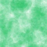 Fondo pastello verde Immagine Stock