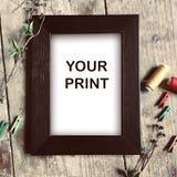 Fondo per l'immagine e la stampa fotografie stock libere da diritti