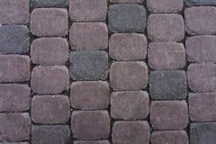 Fondo Piedra de pavimentación Textura inconsútil de Tileable Fotos de archivo libres de regalías