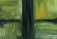 Fondo pintado Imagen de archivo libre de regalías