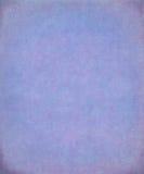 Fondo pintado azul del papel o de la lona Foto de archivo libre de regalías