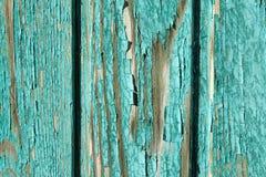 Fondo pintado de madera Fotos de archivo