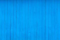 Fondo pintado de madera de la pared Fotos de archivo libres de regalías