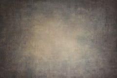 Fondo pintado a mano del algodón anaranjado de Brown Fotos de archivo