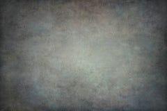 Fondo pintado a mano del algodón gris Fotografía de archivo libre de regalías
